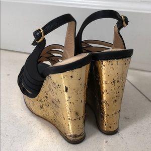 Yves Saint Laurent Shoes - YSL platforms